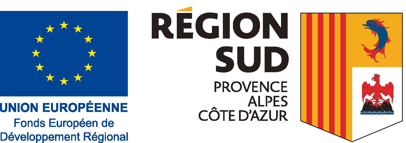 1 Région Sud Europe